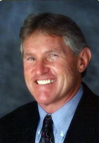Frederick W. Benker, DVM